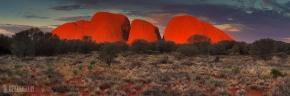 Northern Territory Roadtrip!