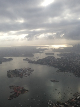Hi Sydney!